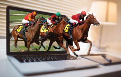 2021年 オンラインで競馬に賭ける